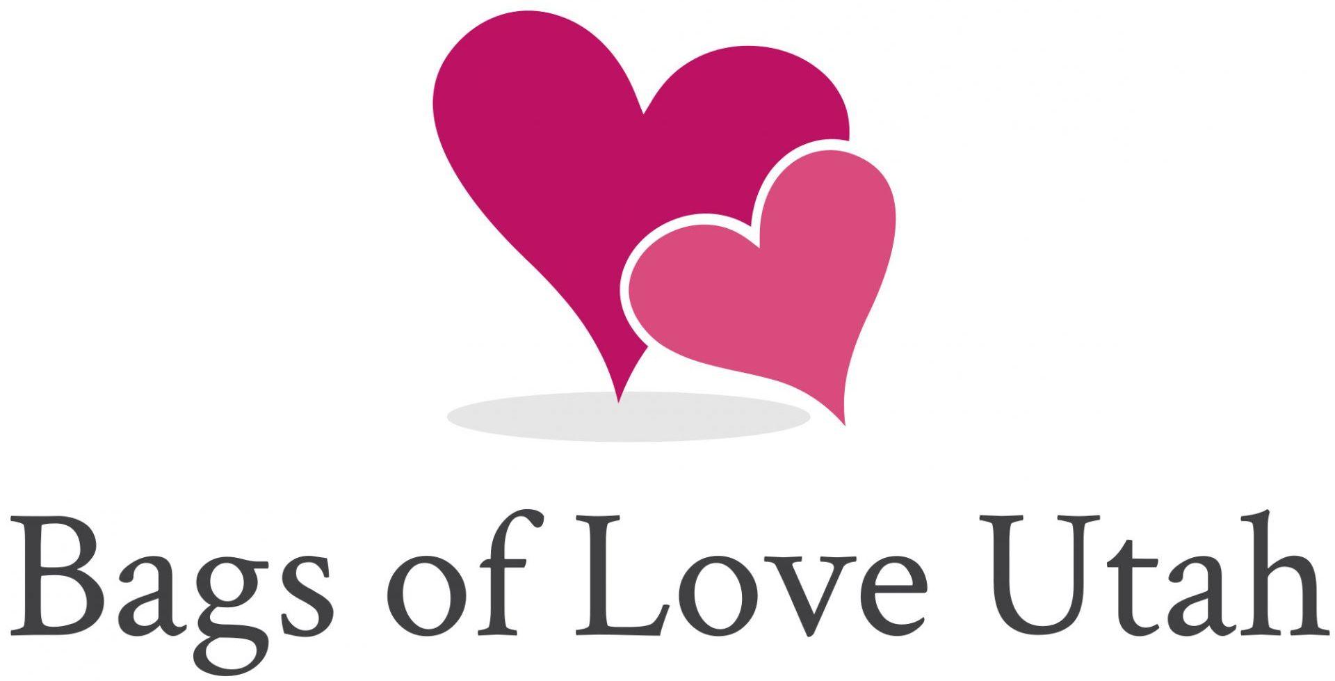 Bags of Love Utah Logo